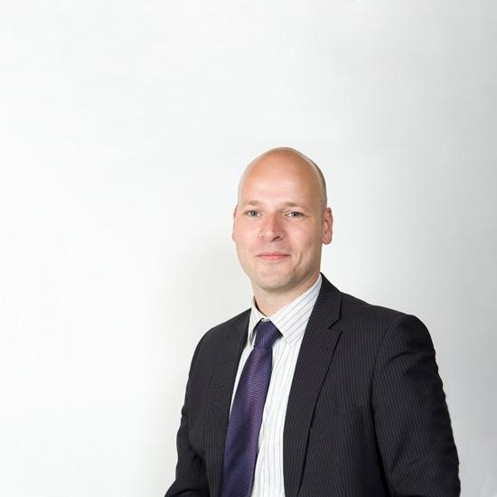 Erik Rasker